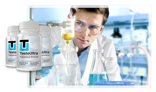 Testo Ultra Tabletten